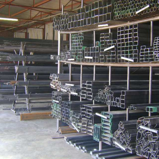 Steel & hardware sales